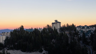 Ridge Resort Cam